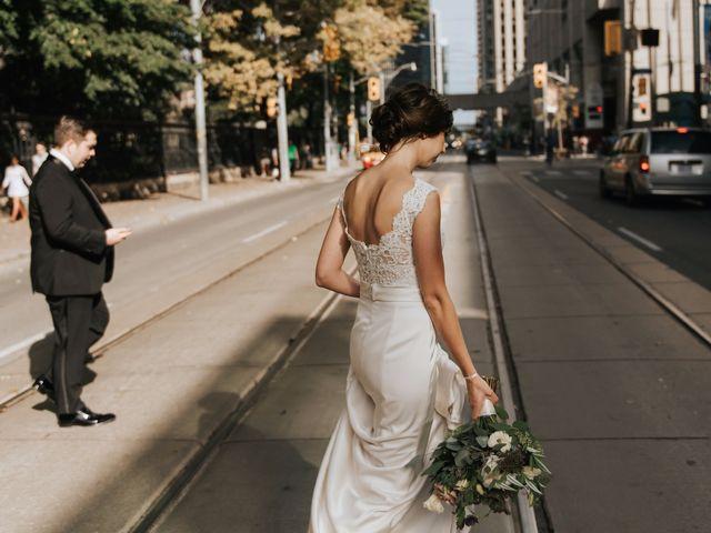 Jeff and Lisa's wedding in Toronto, Ontario 43
