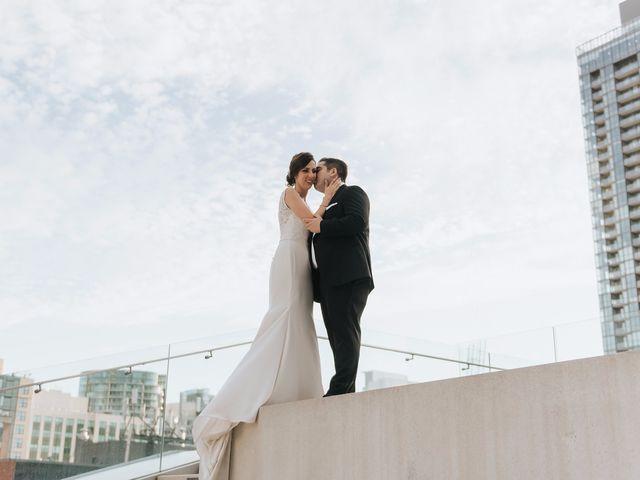 Jeff and Lisa's wedding in Toronto, Ontario 44