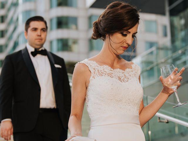 Jeff and Lisa's wedding in Toronto, Ontario 45