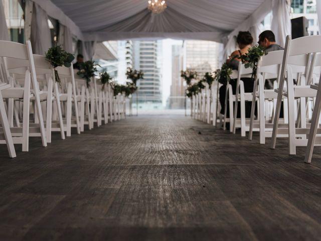 Jeff and Lisa's wedding in Toronto, Ontario 49