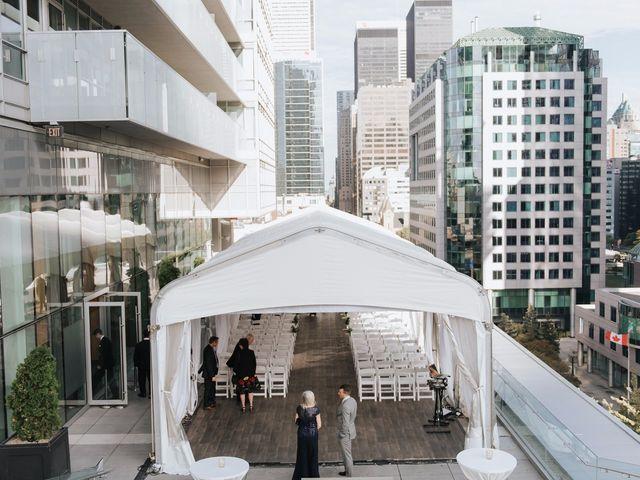 Jeff and Lisa's wedding in Toronto, Ontario 50