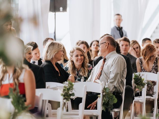 Jeff and Lisa's wedding in Toronto, Ontario 51
