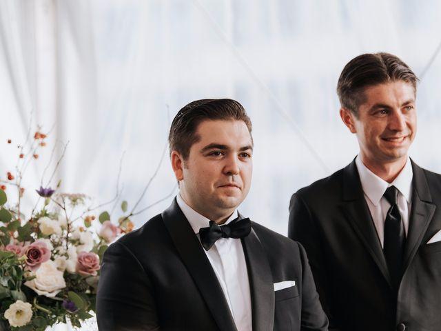Jeff and Lisa's wedding in Toronto, Ontario 53