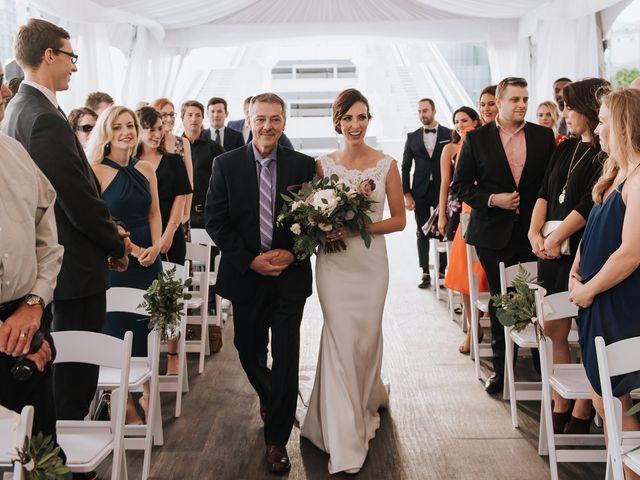 Jeff and Lisa's wedding in Toronto, Ontario 55