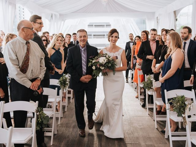 Jeff and Lisa's wedding in Toronto, Ontario 57