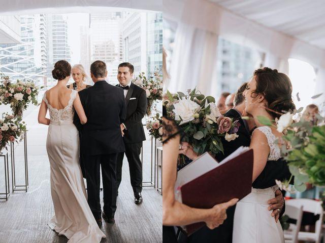 Jeff and Lisa's wedding in Toronto, Ontario 58