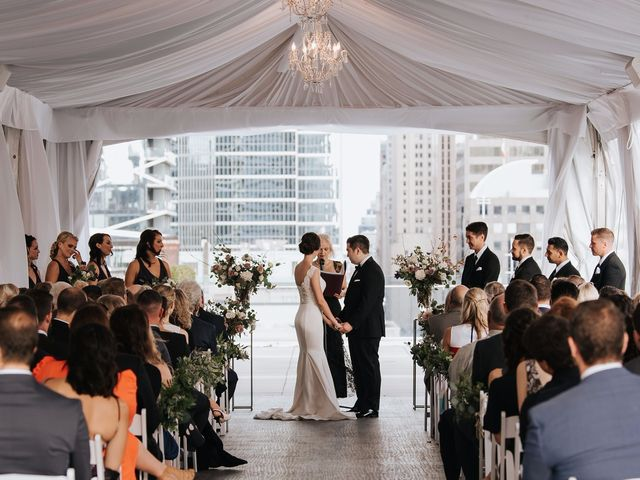 Jeff and Lisa's wedding in Toronto, Ontario 60