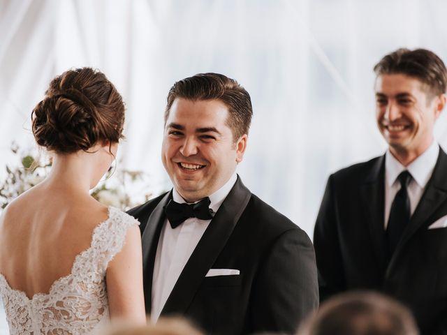 Jeff and Lisa's wedding in Toronto, Ontario 61