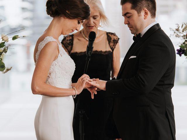 Jeff and Lisa's wedding in Toronto, Ontario 64