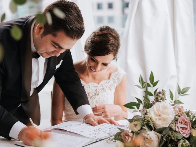 Jeff and Lisa's wedding in Toronto, Ontario 66