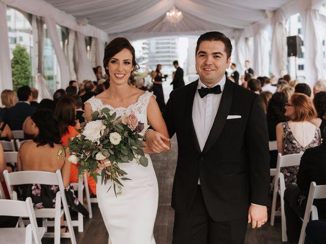 Jeff and Lisa's wedding in Toronto, Ontario 67