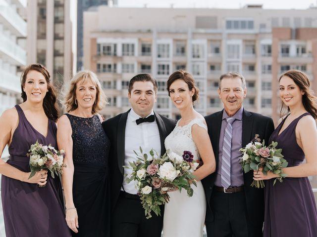 Jeff and Lisa's wedding in Toronto, Ontario 73
