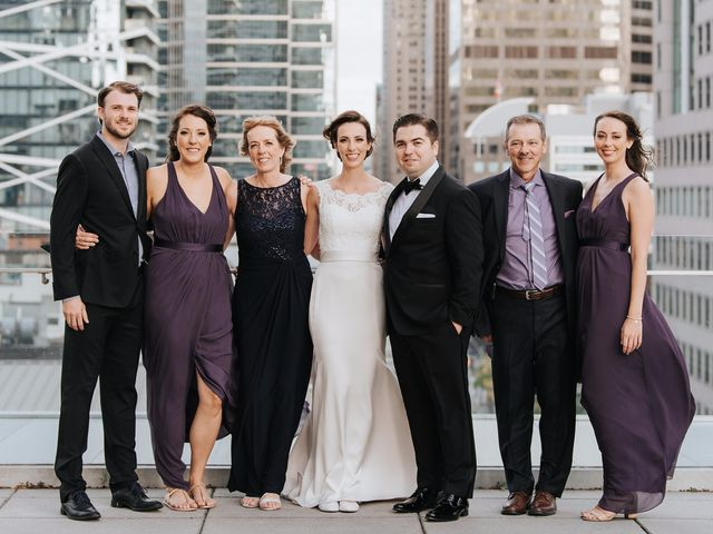 Jeff and Lisa's wedding in Toronto, Ontario 74