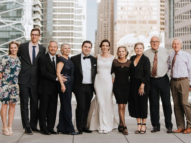 Jeff and Lisa's wedding in Toronto, Ontario 75