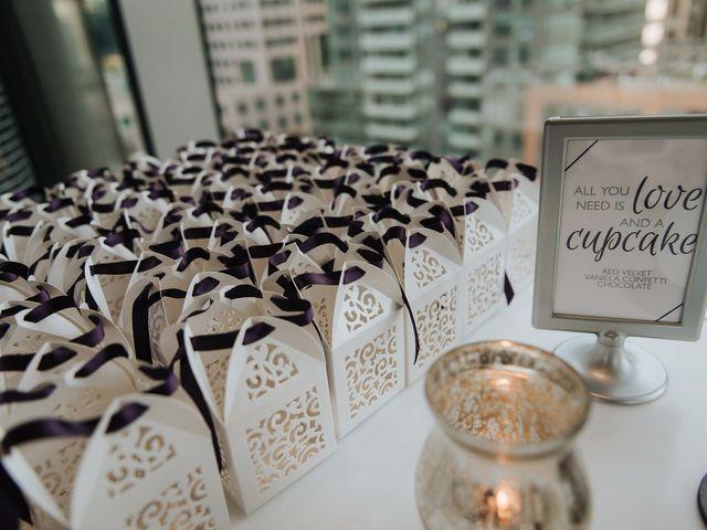 Jeff and Lisa's wedding in Toronto, Ontario 78