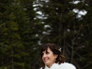 The wedding of Maryanne  and Jamie 2