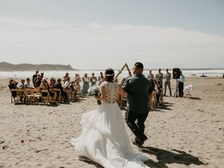 The wedding of Kaisha and Tyler 3