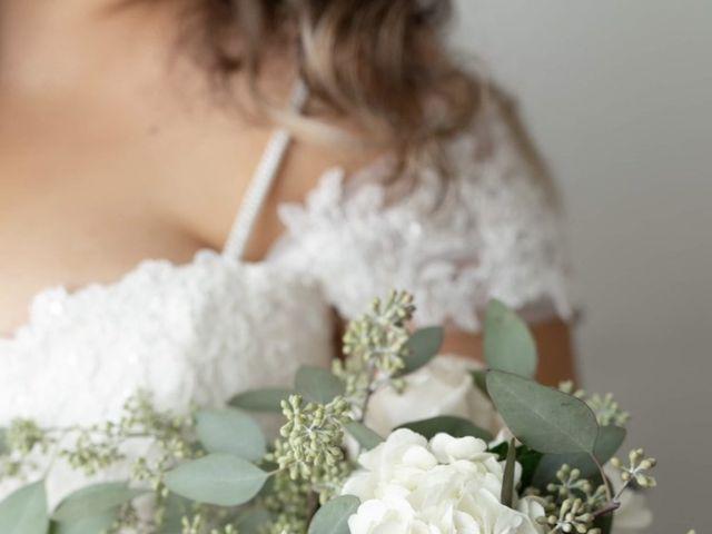 Sheldon and Erika's wedding in Scarborough, Ontario 2