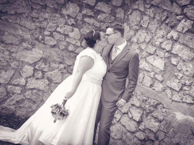 Nick and Louise's wedding in Cambridge, Ontario 4