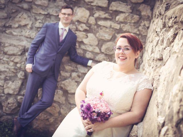Nick and Louise's wedding in Cambridge, Ontario 5