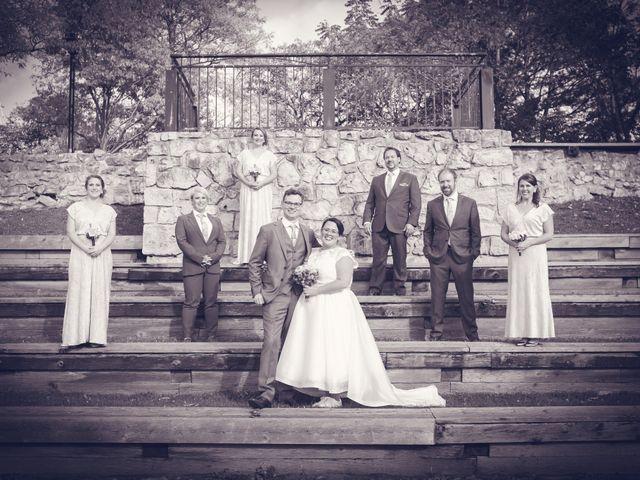 Nick and Louise's wedding in Cambridge, Ontario 12