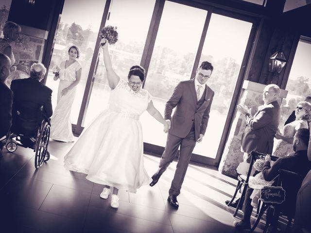 Nick and Louise's wedding in Cambridge, Ontario 15