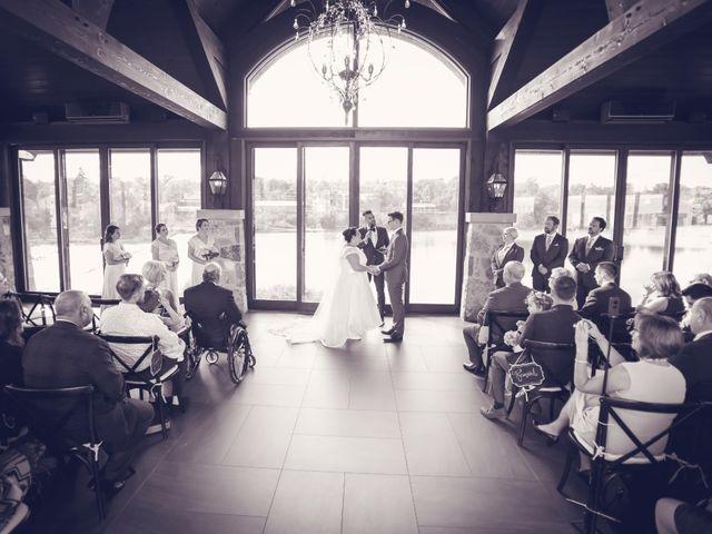Nick and Louise's wedding in Cambridge, Ontario 20