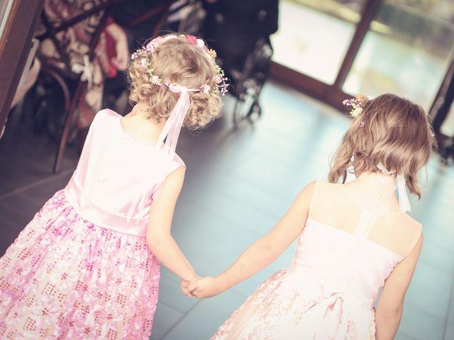 Nick and Louise's wedding in Cambridge, Ontario 21