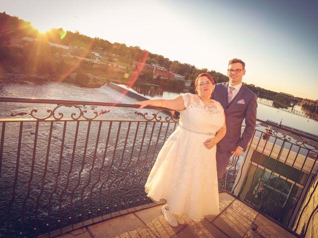 Nick and Louise's wedding in Cambridge, Ontario 27