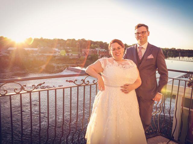 Nick and Louise's wedding in Cambridge, Ontario 28