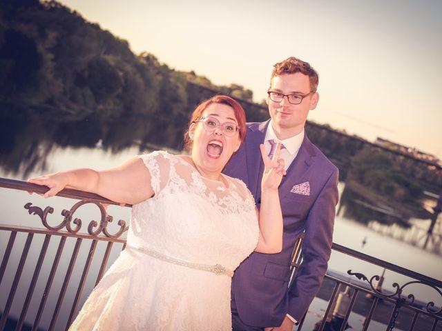 Nick and Louise's wedding in Cambridge, Ontario 29