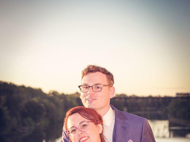 Nick and Louise's wedding in Cambridge, Ontario 30