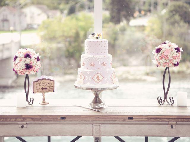 Nick and Louise's wedding in Cambridge, Ontario 32