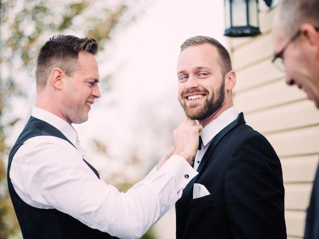 Sieger and Mariana's wedding in Edmonton, Alberta 4