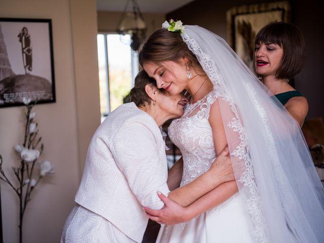 Sieger and Mariana's wedding in Edmonton, Alberta 6
