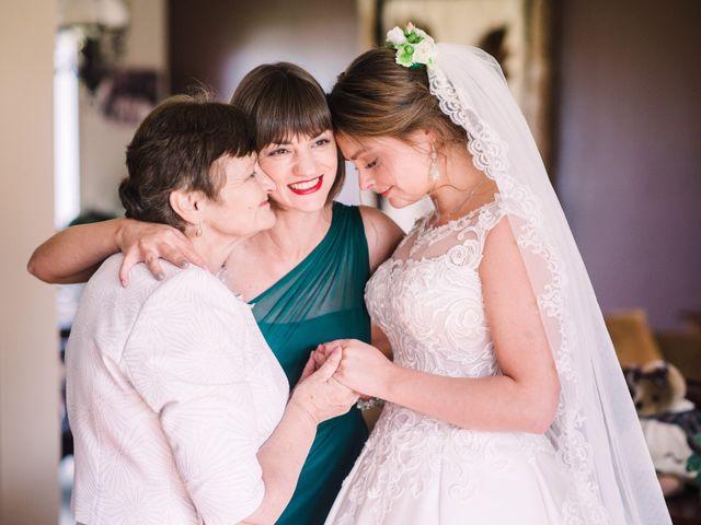 Sieger and Mariana's wedding in Edmonton, Alberta 7
