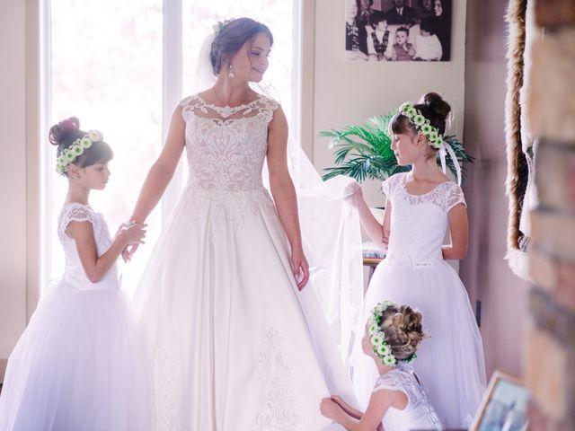 Sieger and Mariana's wedding in Edmonton, Alberta 9