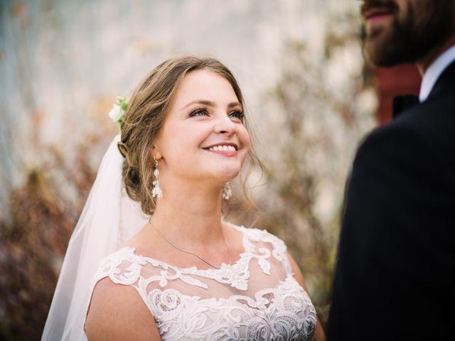 Sieger and Mariana's wedding in Edmonton, Alberta 10