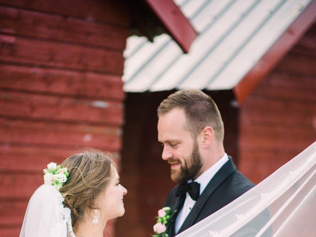 Sieger and Mariana's wedding in Edmonton, Alberta 11
