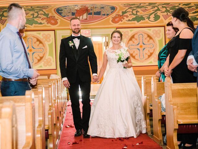 Sieger and Mariana's wedding in Edmonton, Alberta 13