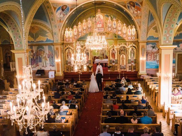 Sieger and Mariana's wedding in Edmonton, Alberta 16