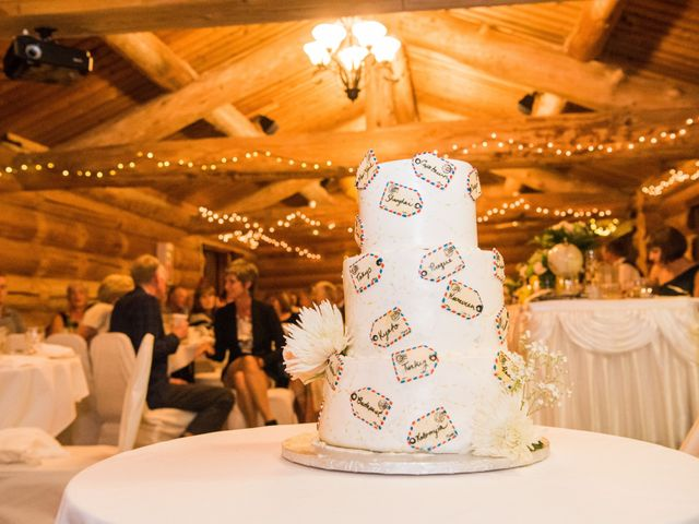 Sieger and Mariana's wedding in Edmonton, Alberta 21