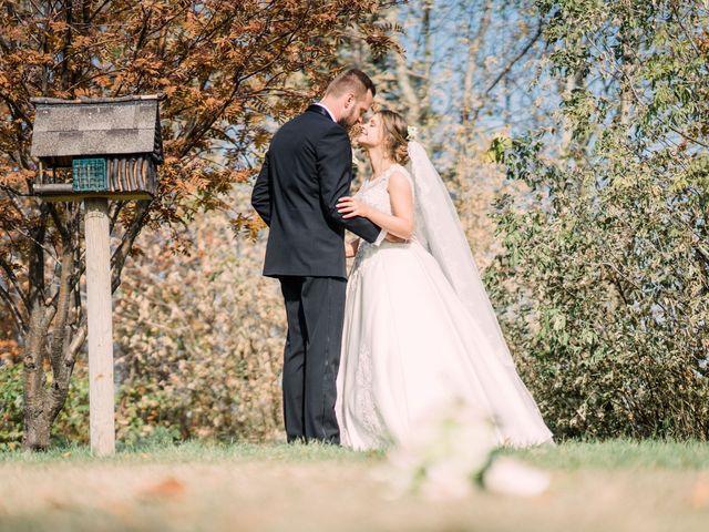 Sieger and Mariana's wedding in Edmonton, Alberta 23