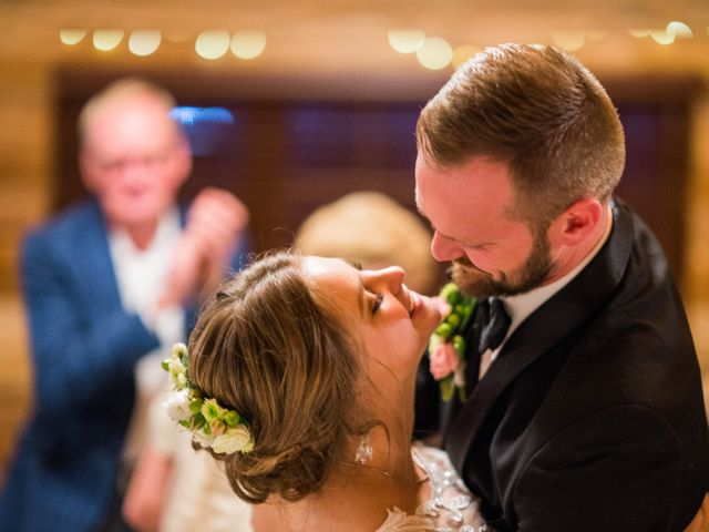 Sieger and Mariana's wedding in Edmonton, Alberta 24