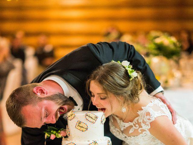 Sieger and Mariana's wedding in Edmonton, Alberta 26