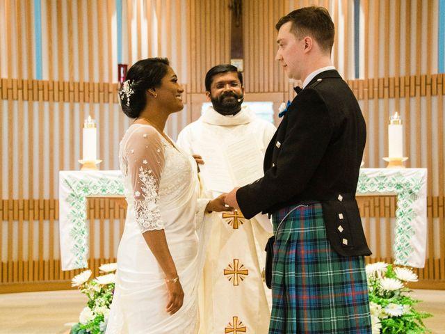 Roshani and Stephen's wedding in Edmonton, Alberta 10
