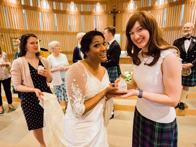Roshani and Stephen's wedding in Edmonton, Alberta 16