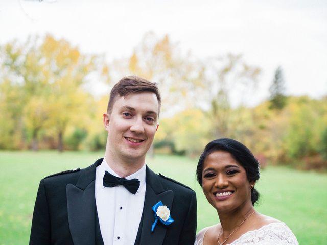 Roshani and Stephen's wedding in Edmonton, Alberta 18