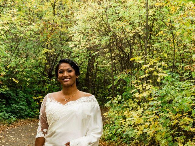 Roshani and Stephen's wedding in Edmonton, Alberta 20