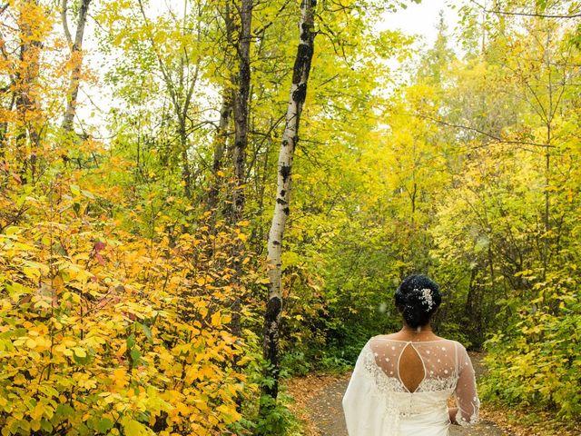 Roshani and Stephen's wedding in Edmonton, Alberta 21